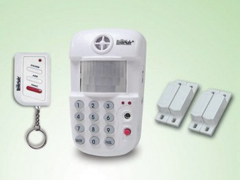 Сигнализация Home Safe 135PLUS